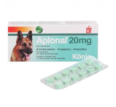 Antibacteriano e Antifúngico Otosyn Konig 20ml