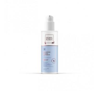 Shampoo Sensy & Trat Alívio Dérmico para Cães e Gatos - 200ml