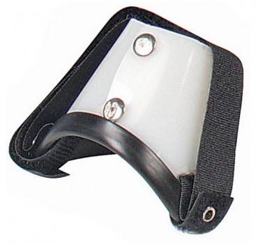 Focinheira PVC com Velcro N.1