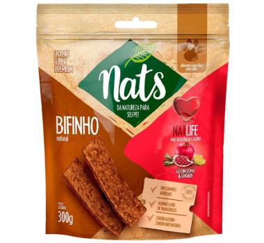 Nats Bifinho Natural Natlife 300g