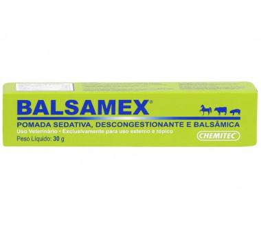 Pomada Sedativa Balsamex Chemitec - 30g