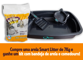 2.2 - Pet Shop Rei dos Animais